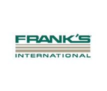 Frank's International