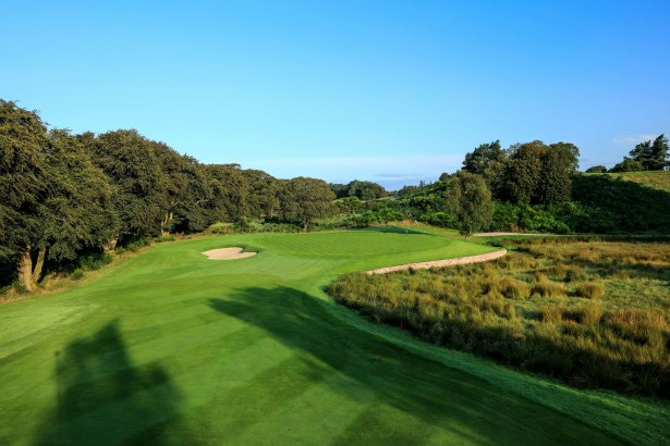 5th PGA Centenary Course