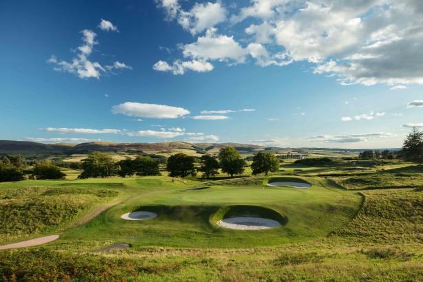 Kings Course, Gleneagles