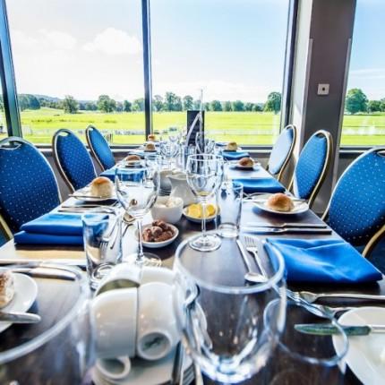 Galileo Restaurant Suite