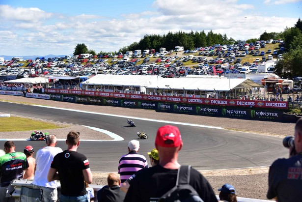 Knockhill Circuit1