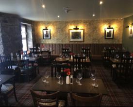 Scone Arms Restaurant1